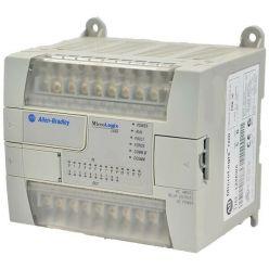 Allen Bradley 1762-L24AWA MicroLogix 1200 PLC