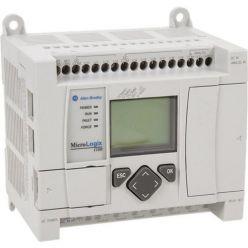 Allen Bradley 1763-L16AWA MicroLogix 1100 16-Point AC Controller 120/240V AC