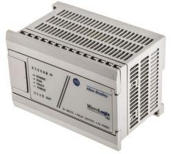 Allen Bradley MicroLogix 1000 1761-L10BWA PLC